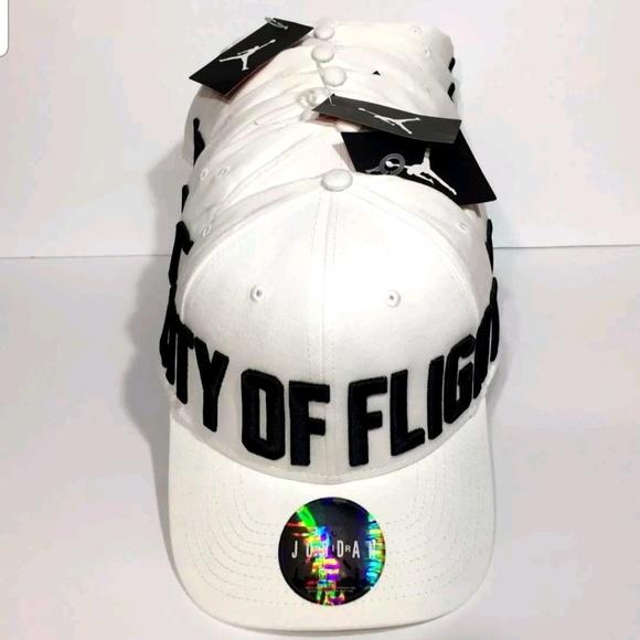 141f702d458 Jordan city of fligth hat